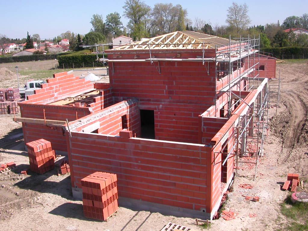 ausinus Construction - Maison individuelle